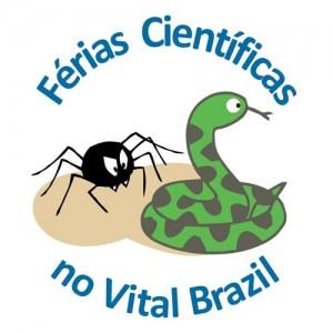 Férias Científicas - Vital Brazil - agosto2016