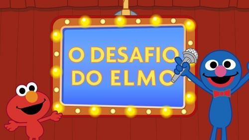 O Desafio de Elmo