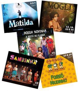 Festival da Criança Teatro Riachuelo