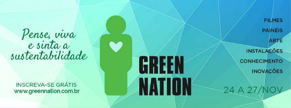 Festival Green Nation