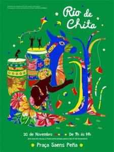 Festa Rio de Chita 2016