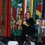 Benita Prieto - foto Simone Lopes - Homenagem a Slivia Orthof