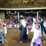Arraiá Gigantes da Lira - FOTO: Frederico Vreuls 05