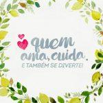 Quem Ama Cuida - Reserva mini