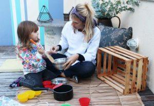 Cositas na Cozinha - Oficina Infantil