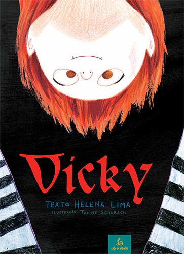 Livro Vicky