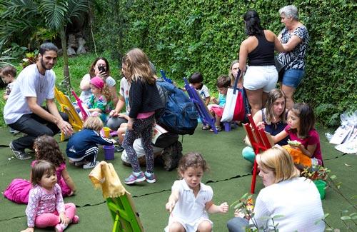 LaFeria - Dia Das Crianças