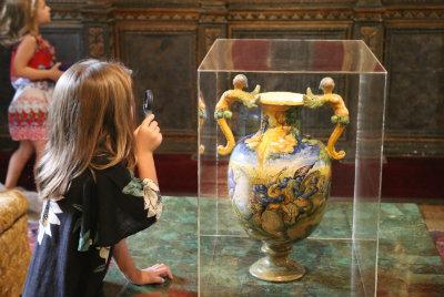 Museu Eva Klabin - Férias de julho 2018