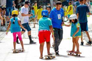 Skate Camp 2018 - Coletivo Briza