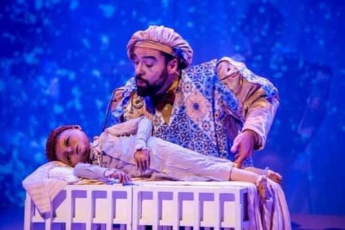MAKURU – Um musical de ninar - FOTO: Marian Starosta