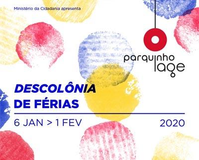 Colônias de Ferias - jan 2020