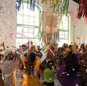 Carnaval 2020 - Bangu SHopping