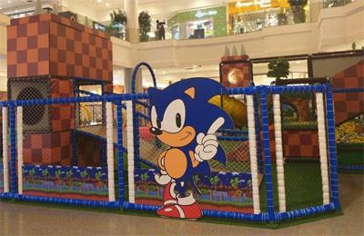 Circuito Sonic