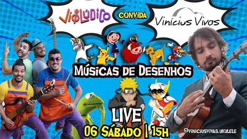 Live Violúdico