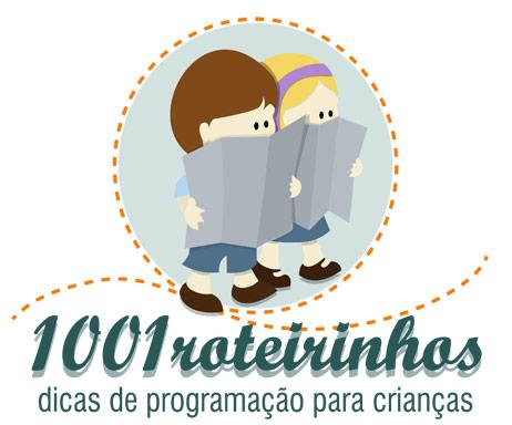 1001roteirinhos - Marca nova