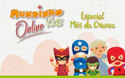 Mundinho Kids Online
