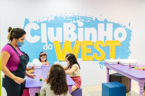 Clubinho do West - FOTO: @juliogomesfotografia